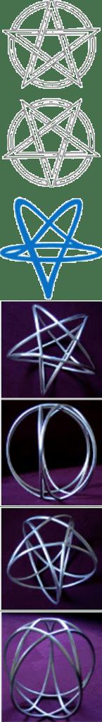 pentagram illustrations