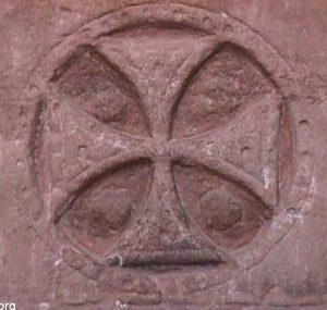 Koptische Kruis