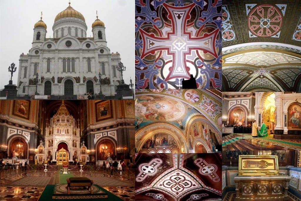 XXC - Moscow