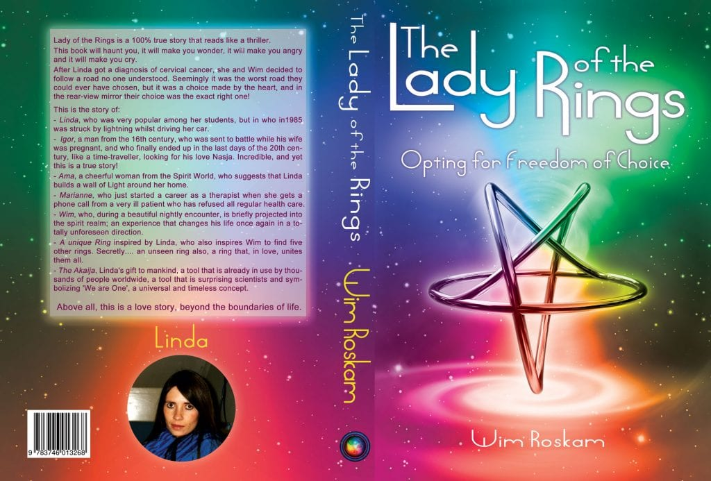 cover Lady of the Rings