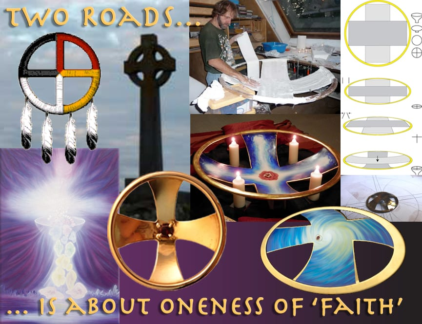 Two Roads banner