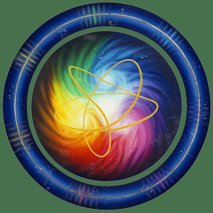 Aura Healer