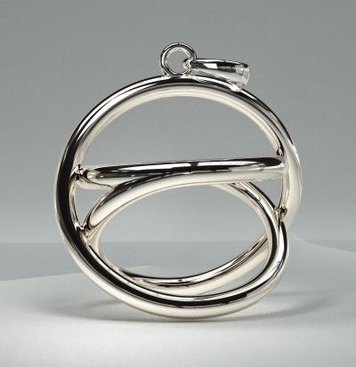 Akaija Bold Silver