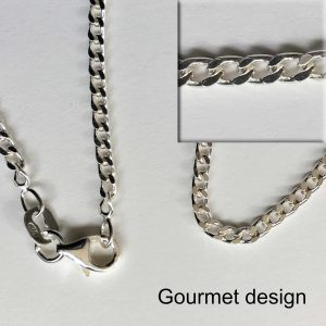 Chain - Gourmet style