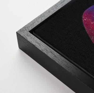 Rebirth Canvas in Tray frame