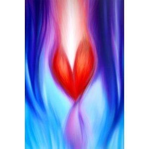 Fire of Love, by Wim Roskam
